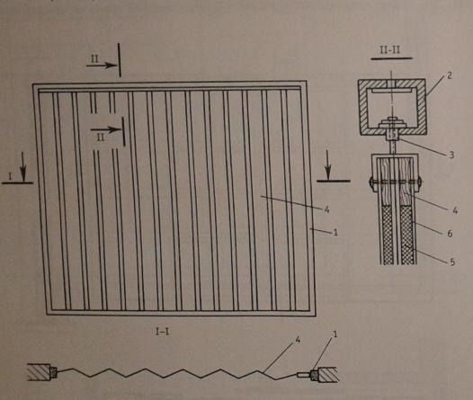 Двери-гармошка своими руками 256