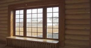Наличники на окна и двери