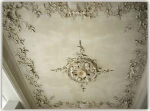 Самостоятельный монтаж потолка из гипсокартона
