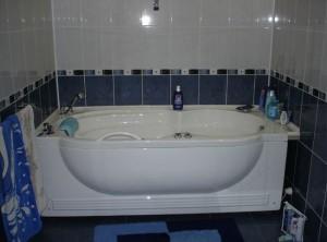 Выбор ванны для самостоятельной установки